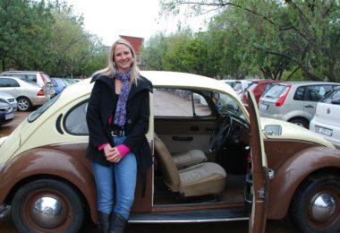 student car